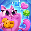 Tactile Games ApS - Cookie Cats™ artwork