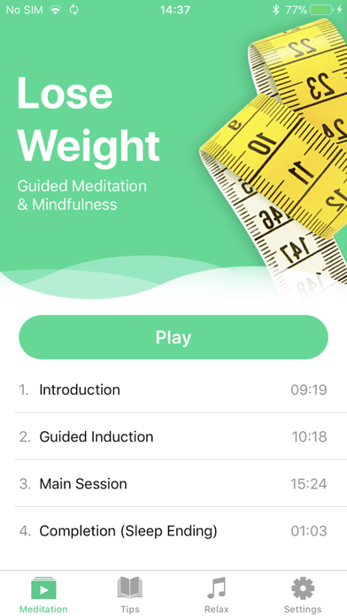 Lose Weight Now (weight Loss) review screenshots