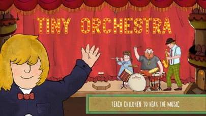 Tiny Orchestra Screenshot 1