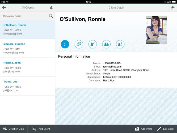 SAP Real Estate Broker screenshot-3
