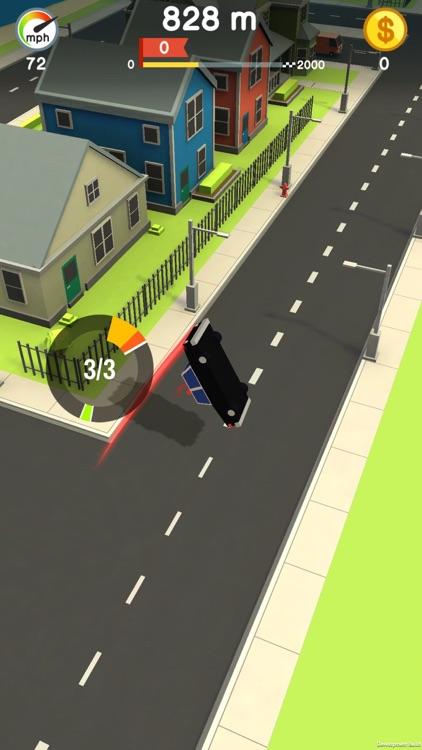 Crashy Cops! screenshot-5