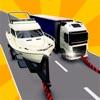 Towing Race - iPadアプリ