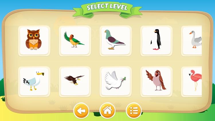 Animals - Kids Learning Games screenshot-3