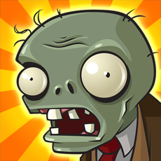‎Plants vs. Zombies™