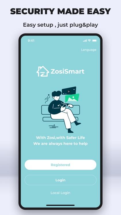 Zosi Smart