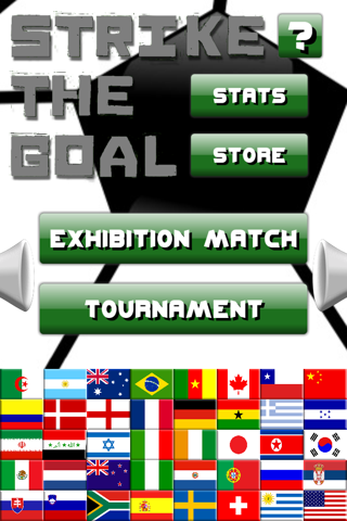 Strike The Goal - Score Goal - náhled