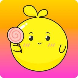 小美柚酱-女生记录大姨妈助手