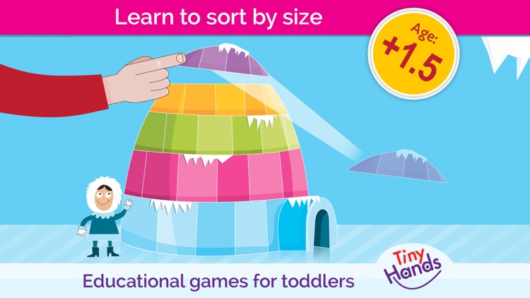 Puzzles for toddlers full