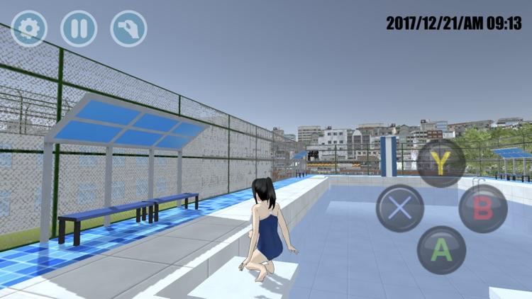 High School Simulator 2018 screenshot-3