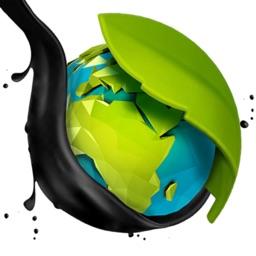 Save the Earth Sandbox Clicker