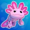 Axolotl Rush - iPhoneアプリ