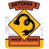 Radio Antenna 3