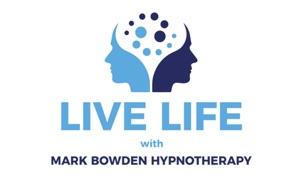 Live Life - Mark Bowden