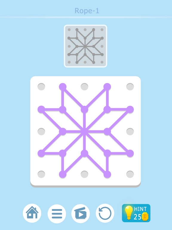 Puzzledom для iPad