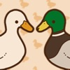 アヒルかも? - Duck or Duck -
