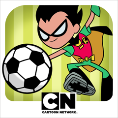 Toon Cup 2021 - Football Game