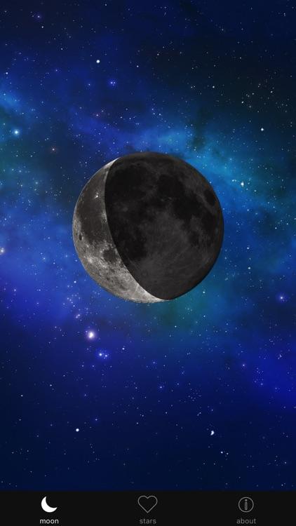 Full Moon Phase screenshot-6