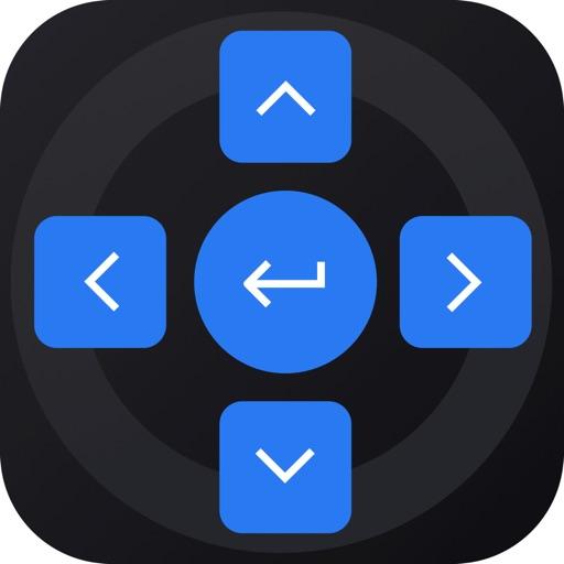 TV Remote for Smart TV