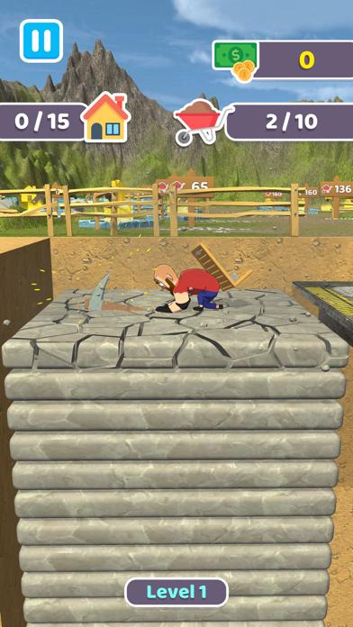 Block Breaker Minerのおすすめ画像6