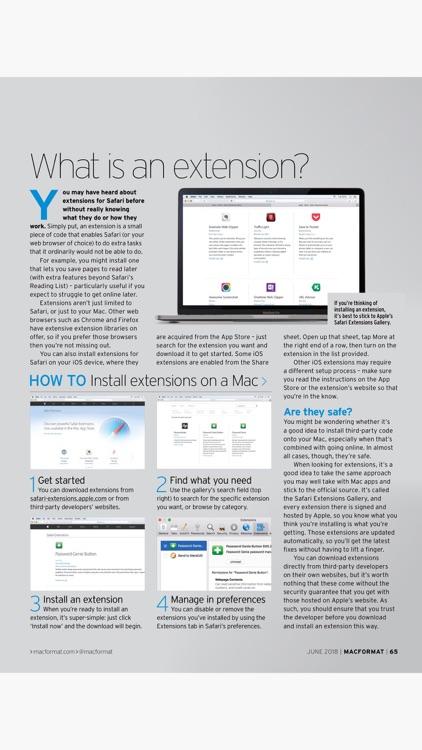MacFormat screenshot-4