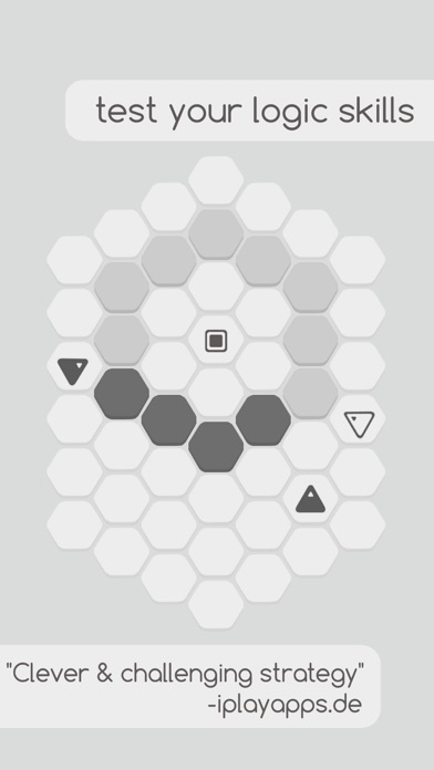 Hexa Turn Screenshot 2