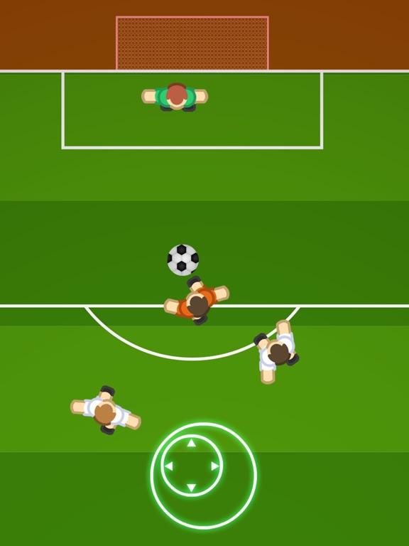 Watch Soccer: Dribble King screenshot 5