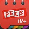 PECS IV+ iPad