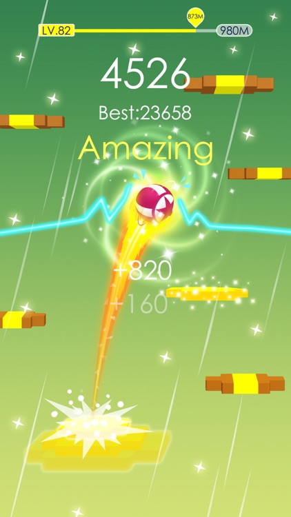 Bounce Up™ screenshot-3
