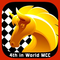 Ícone do app Xadrez Pro - Mastersoft