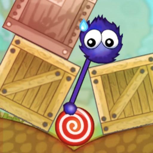 Catch the Candy: Лови конфету!