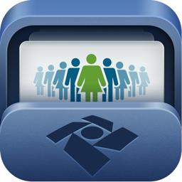 Ícone do app Receita Federal