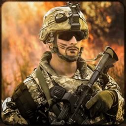 US Army Special Strike 2018