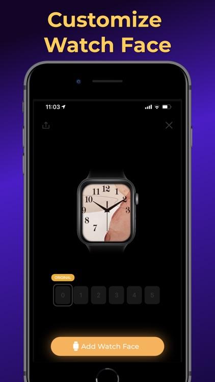 Watch Faces Gallery App screenshot-6