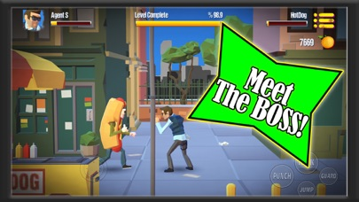 Download City Fighter vs Street Gang for Pc