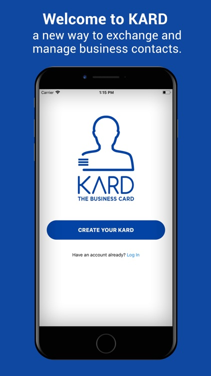 KARD - The Business Card