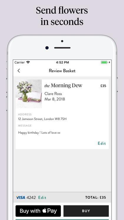 Flowers & Gifts - Bloom & Wild screenshot-3