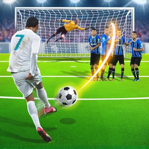 Shoot 2 Goal - игра футбол