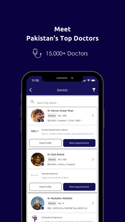 InstaCare - Consult Doctor