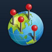 Gps Log app review