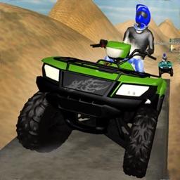 ATV Quad Bike Stunt Simulator