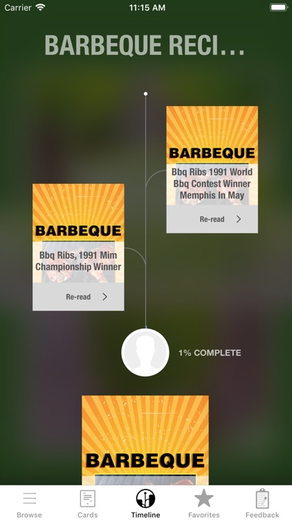 Barbeque Recipes