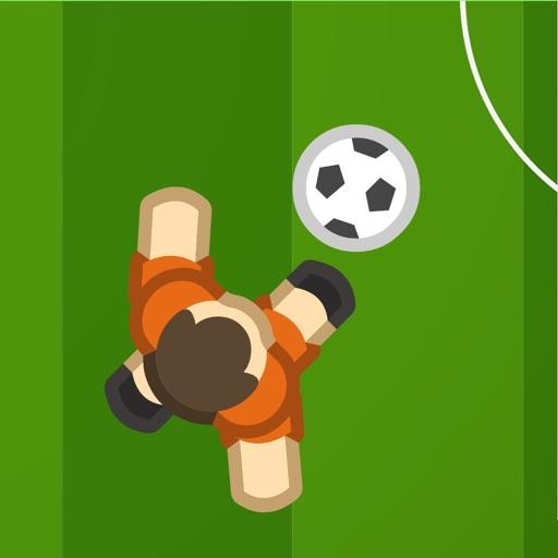 Watch Soccer: Dribble King