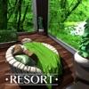 脱出ゲーム RESORT3 - 神聖なる森への脱出 - iPadアプリ