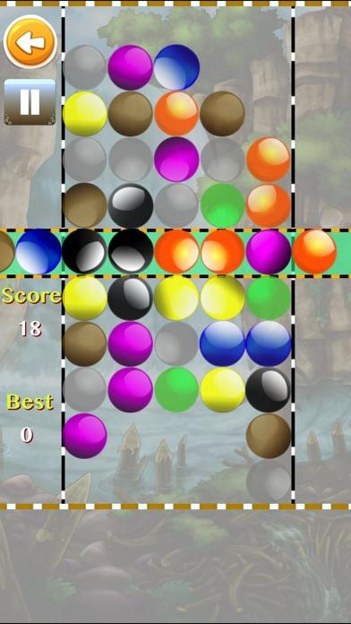 !Balls in a Row screenshot 2