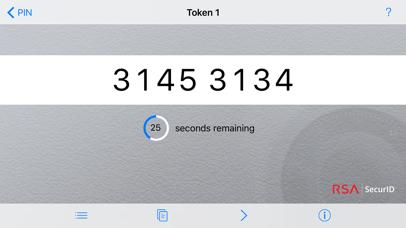 RSA SecurID Software Token - Revenue & Download estimates - Apple
