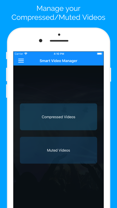Smart Video Manager screenshot two