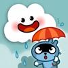 パンゴ クモ - 子供のための天気ゲーム 水の循環を学ぶ iPhone / iPad