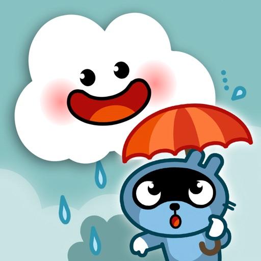 Pango Kumo - weather game kids