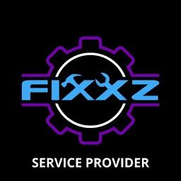 FIXXZ - Service Provider