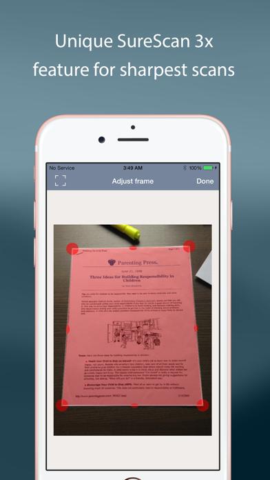 download TurboScan™ Pro: PDF scanner apps 2